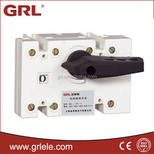 Load Isolating Switch 400A Handle Operation switch
