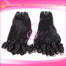 Wonderful hairs high quality human virign brazilian hair extension retailers general merchandise