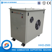 CE certificated HHO gas generator for diesel generator