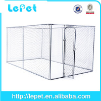 Manufacturer wholesale pet fence/expandable pet fence/pet fence enclosure
