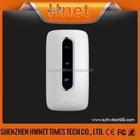 2014 factory price 150Mbps 3000mah powerbank m1 mini 3g wifi router with rj45