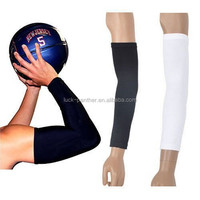 Wholesale compression sports arm warmer, UV arm sleeve, golf arm sleeve