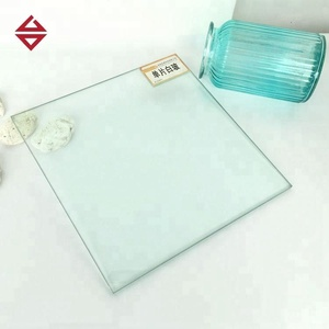 TAIWAN GLASS WHOLESALE PRICE BUILDING TEMPERED CLEAR FLOAT GLASS SHEET
