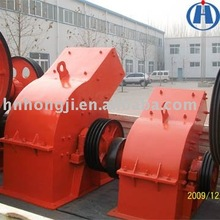 2012 newest alum crusher with ISO:9001:2008