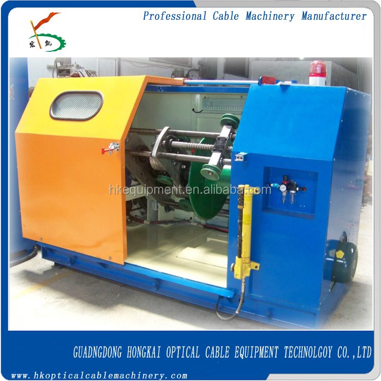 cantilever type single standing machine/industrial machines/Automatic copper wire twisting machine