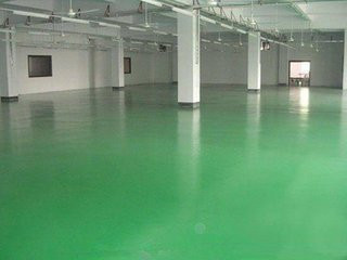 Maydos dustfree heavy duty liquid epoxy for building floor coating
