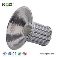 IP65 UL,TUV,PSE,CE,CB approved Meanwell driver 250w warehouse led high bay light