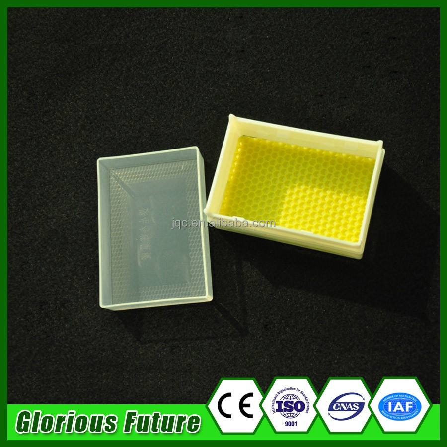 Beekeeping Equipment Plastic Honey Nest Box For Bee Hive Frame