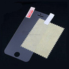 Protective Clear Screen Film Screen Guard For iPhone 6 4.7 Inch 5.5 inch
