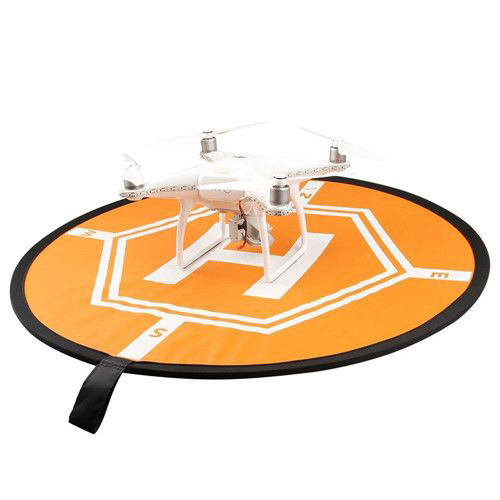 Mavic Parking Apron Protective Foldable Landing Pad parking apron DJI Mavic Pro DJI Multicopter Drone packing