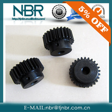 Endurecido Spur Gear