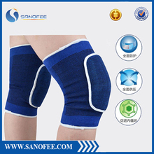 Best selling sport product/custom volleyball knee pads/knee support
