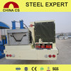 Steel Arch Roof Building Machine CS