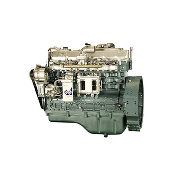 245hp 6 cylinders water cooling Yuchai diesel engine YC6J245-42 for truck
