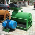 Fertilizer machinery cow dung crusher animal manure crushing machine