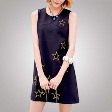Beautiful Ladies Japan Style Comfortable Dress Design For Young Girl With Competitive Price