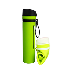 Collapsible Silicone Water Bottle Free <strong>Samples</strong>,The Bottle Of Water Bottle