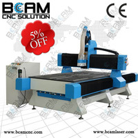 wood carving machines for sale 5% discount for sale factory supply with top quality plywood cnc cutting machine