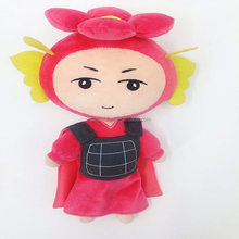 Plush Custom Doll Making Factory Stuffed plush baby dolls for kids
