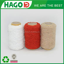 ne 0.6s/2 50 cotton 50 polyester russia open end hot sale stock lot textile alibaba china 100 carded cotton yarn