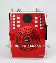 Mini Speaker Voice Amplifier For Teacher and tour Guide