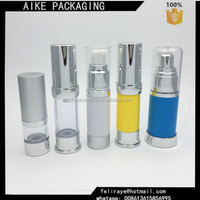 cosmetic small packaging 1/2 oz 5ml 10ml mini spray bottle mini bottle mini liquor bottle