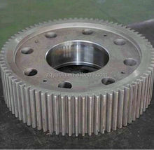Spur Gear Wheel