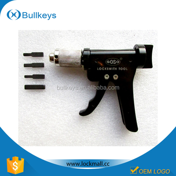 High quality GOSO lockmith tools pick gun plug spinners auto door open tools professional locksmith supplies CP0045