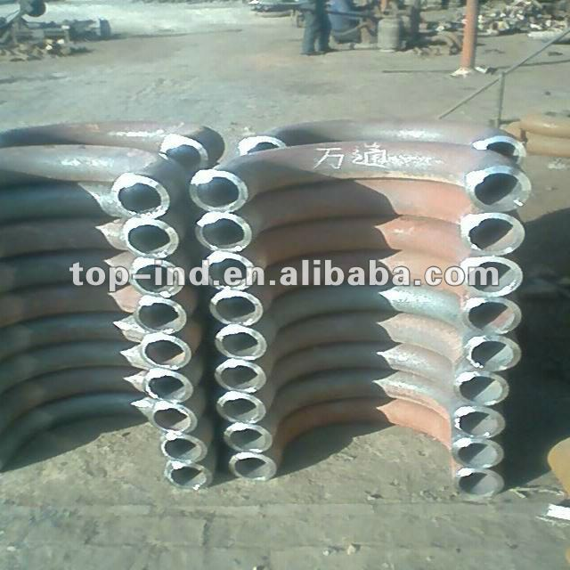 carbon steel special u tube