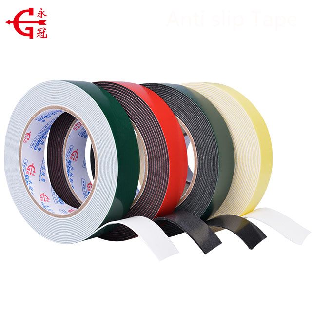 Professional custom Double Sided Tape/ Double Sided Tissue Tape with Solvent Adhesive