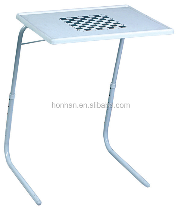 Multifunctional Adjustable Ultimate Portable Table