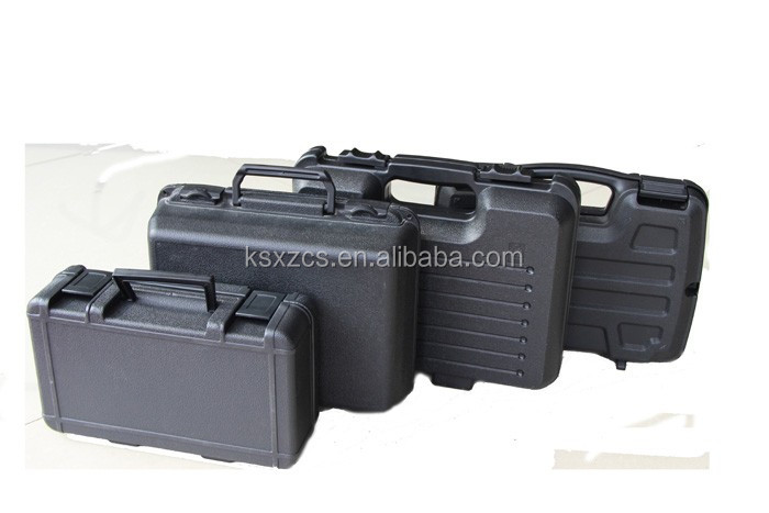 OEM blow mold plastic tool case