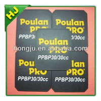 OEM&ODM badge silicone supplier