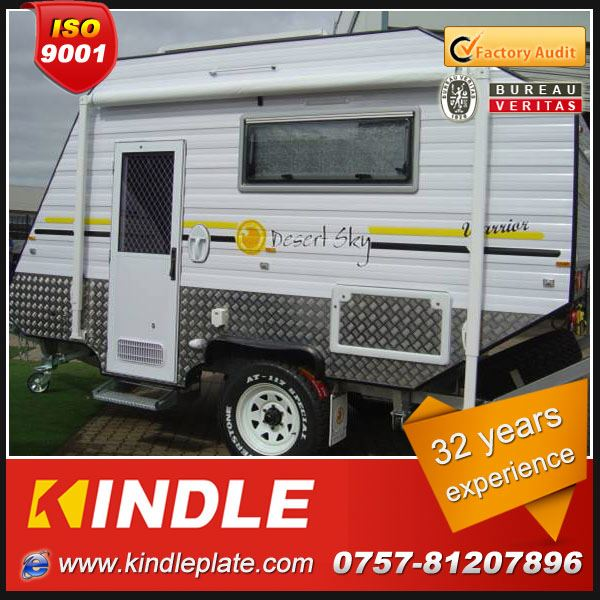 off road camper trailer tent/ trailer campers