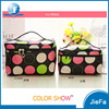 High quality wholesale promotional waterproof custom pvc makeup travel bag