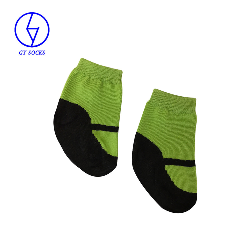 Socks wholesale designed assorted colors comfortable soft cotton socks baby girl tube christmas light up socks