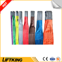 LIFTKING Good Quality Polyester Flat Webbing