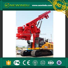 SANY 280kN.m truck mounted shallow water well Rotary Drilling Rig SR280 R-II