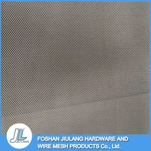 popular heat treated plastic coated small hole aluminum expanded metal mesh