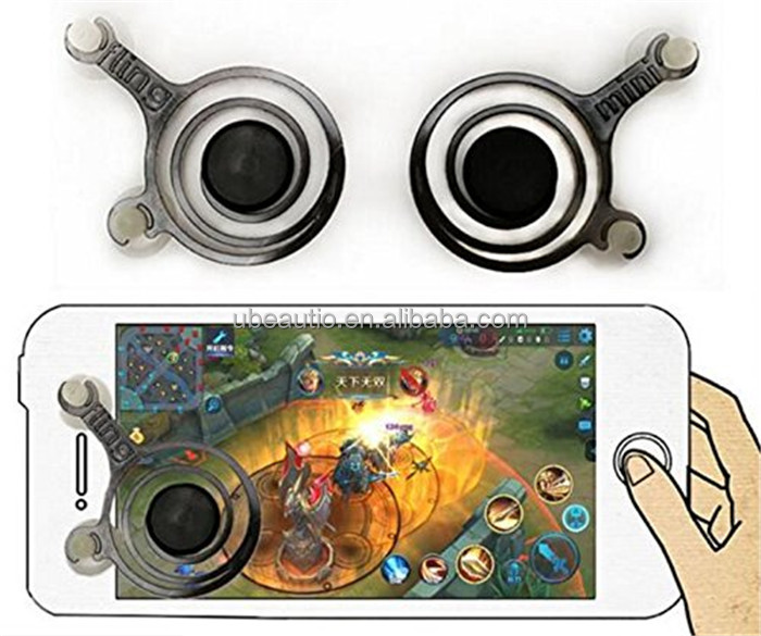 new Mobile game controller pad mobile phone joystick gampad joypad
