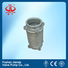stainless steel welding bellow expansion pipe joint