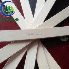 Poplar / pine Laminated Veneer Lumber plywood and low prices lvl for package