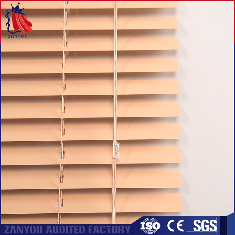 Trade assurance aluminum tape for window blind