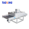 Solvent-based Ink Drying Machine for Screen Printing