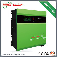 660w 800w 1440w DC to AC Modified Sine Wave Transformerless 12vdc to 240vac Inverter with PWM Charger