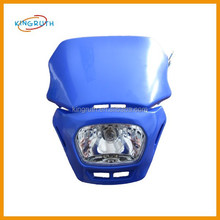 Made in China Autobicycle led head light