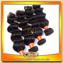 Large Stock tight weft indian 100% virgin long hair china
