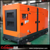 china wholesale 150kw industrial generator three phase 220v generator