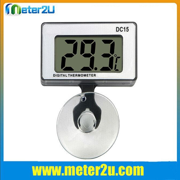 Cheap price aquarium digital thermometer water testing thermometer