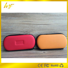 electronic cigarette EGO zipper case for e cigarette from manufactrer
